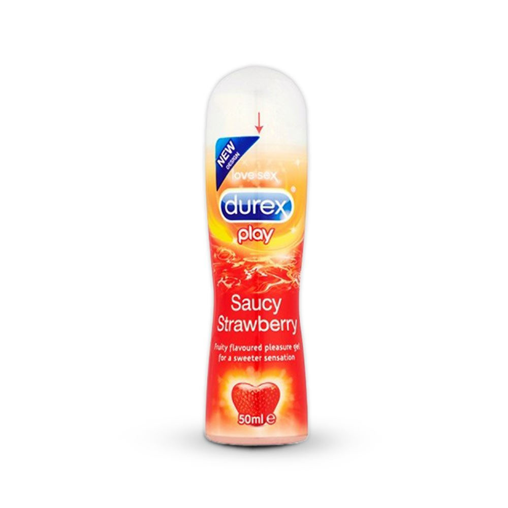 Intimate gel-grease Durex: reviews, composition 80