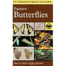 A Field Guide to Eastern Butterflies