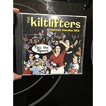 The Kiltlifters - Gourmet Canadian SKA