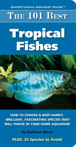 Tropical Fish Books - 2