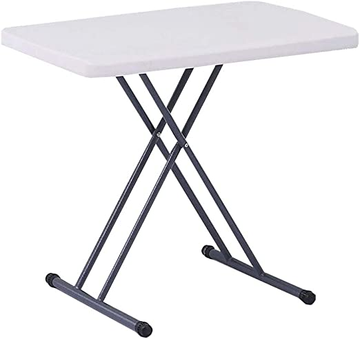 EU Mesa Plegable Mesa de hogar Simple Mesa pequeña Mesa para Comer ...
