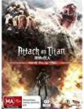 Attack on Titan Movie Collection/ [Blu-ray]