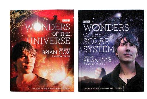 Wonders of Solar System Pah