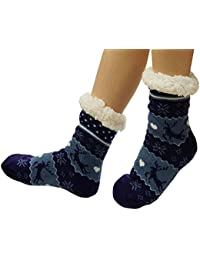 Womens Slipper Socks | Amazon.com