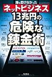 誰も書けなかったネットビジネス13兆円の危険な錬金術 (宝島SUGOI文庫)