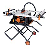 Evolution Rage 5-S Multi-Purpose Table Saw, 255 mm (230 V)