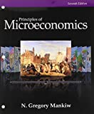 img - for By N. Gregory Mankiw Bundle: Principles of Microeconomics (Looseleaf), 7th + Aplia(TM) Printed Access Card (7th Edition) [CD-ROM] book / textbook / text book