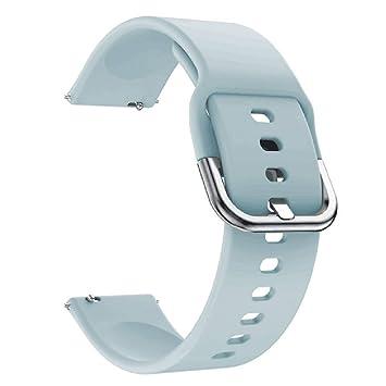 chaoxiner - Correa de Repuesto para Reloj Inteligente Xiaomi ...