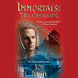 Immortals: The Crossing