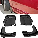 #8: 06-11 Honda Civic 4DR OE Style Mud Flaps Splash Guards