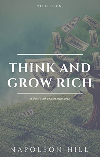 Amazon think and grow rich or men and woman who resent poverty save 280 77 by choosing the kindle edition fandeluxe