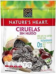 Nature's Heart Ciruela, Ciruela, 210 gr
