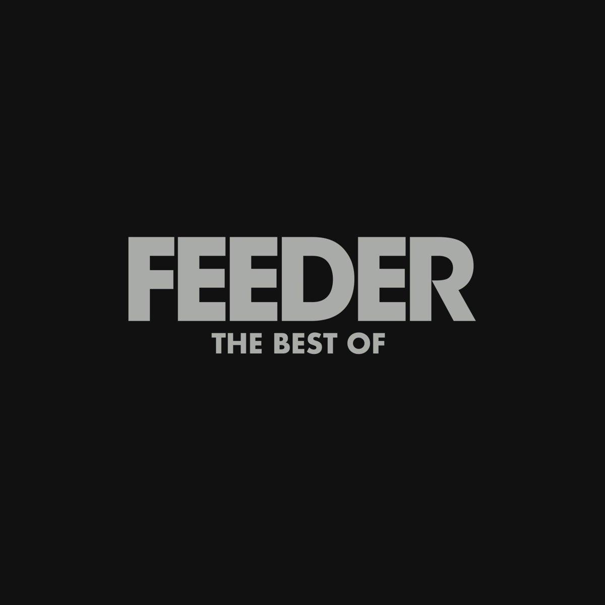 Feeder - Best of (United Kingdom - Import)