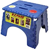 B&R Plastics 101-6B-BLUE EZ Foldz