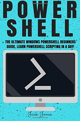Powershell Beginners Scripting scripting Programming product image