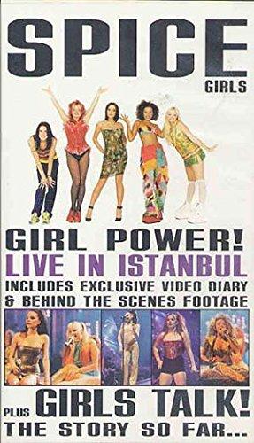 Spice Girls - Girl Power (Live in