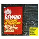 Rewind, The Sound Of UK Garage - Mixed By Artful Dodger [Import anglais]