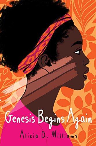 Book Cover: Genesis Begins Again