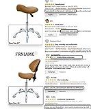FRNIAMC Heavy-Duty Office Chair Base