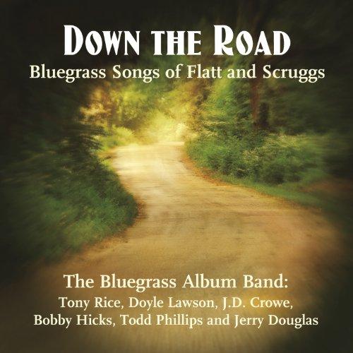 Bluegrass Albums