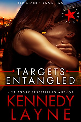 Targets Entangled (Red Starr, Book Two) cover