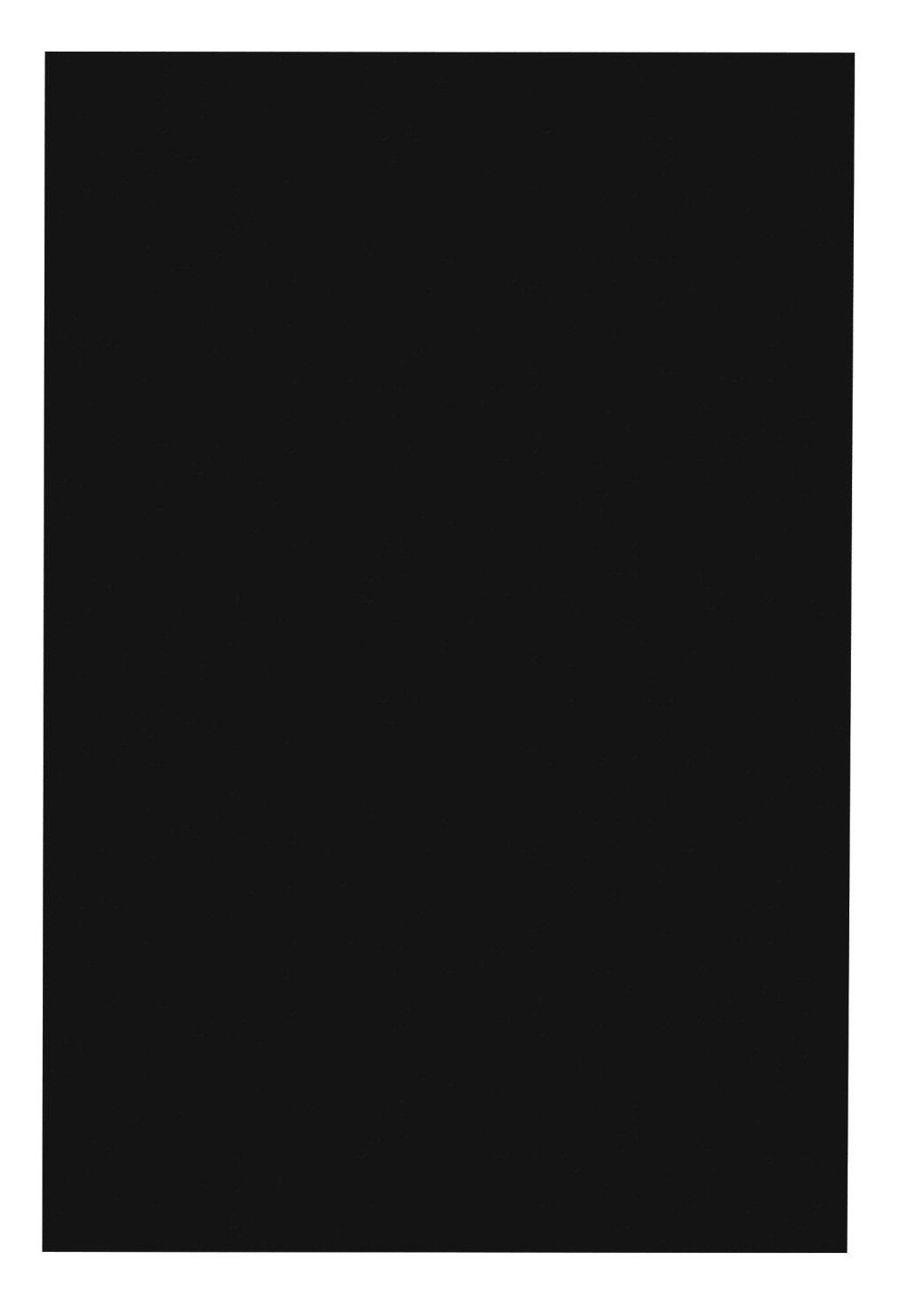 School Smart Folding Bristol Tagboard - 12 x 18 - Pack of 100 - Black