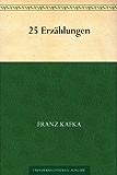 25 Erzählungen (German Edition)
