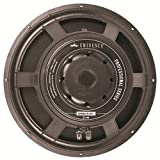 Eminence Professional Series DEFINIMAX 4015ULF-8 15'' Pro Audio Speaker, 1200 Watts at 8 Ohms