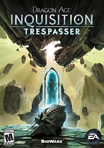 Dragon Age: Inquisition - Trespasser [Online Game Code] (Video Egg Game)