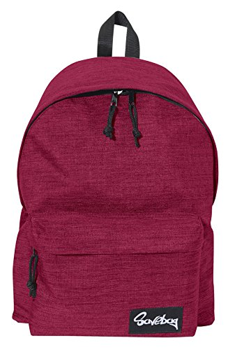 Bordeaux Sport Savebag cm Casual 41 liters Graffiti Multicolour Red 20 Daypack nwqvxaBCw7