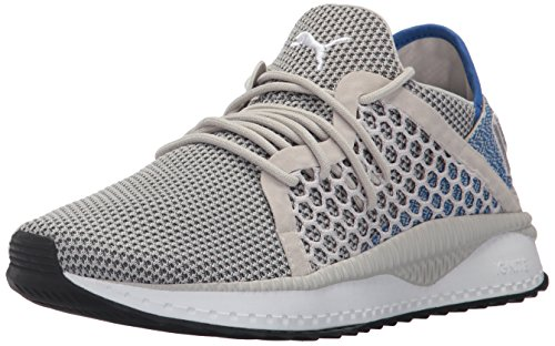 PUMA Men Tsugi Gray Violet-lapis Blue-puma White