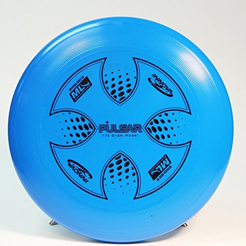 Pulsar 175G Ultimate Disc - Blue
