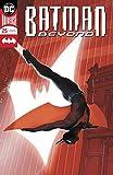 BATMAN BEYOND #25 FOIL