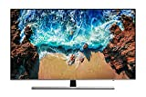 "Samsung UN49NU8000FXZC 49"" 4K Ultra HD Smart LED TV (2018), Slate Black [CA"