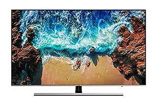 "Samsung UN49NU8000FXZC 49"" 4K Ultra HD Smart LED TV (2018), Slate Black [Canada Version] (B07BZ9RQ6K) | Amazon Products"