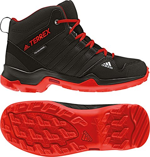 adidas Terrex AX2R Mid CP Outdoorschuh Kinder 6 UK - 39.1/3 EU