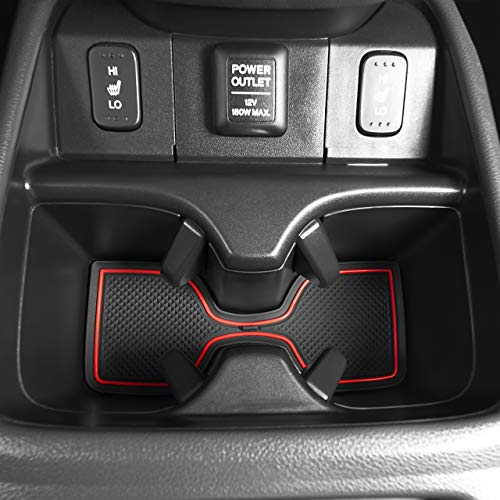 seat covers 18pc - 9