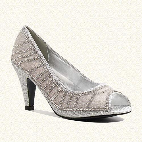 short heels open toe