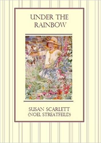 Image result for under the rainbow noel streatfeild