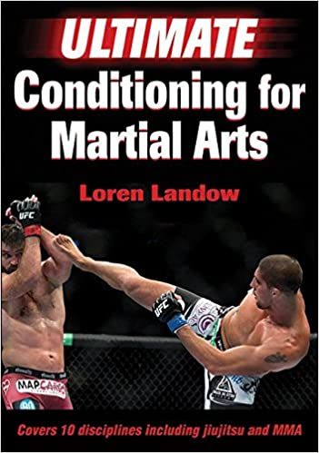 Book Ultimate Conditioning for Martial Arts