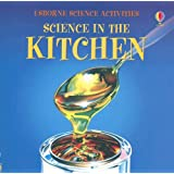 Science in the Kitchen (Science Activities)
