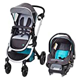 Cheap Baby Trend ESPY 35 Travel System, Paramount