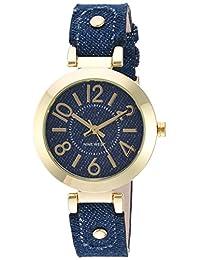Nine West NW1712DDDM Reloj de Diseñador para Mujer