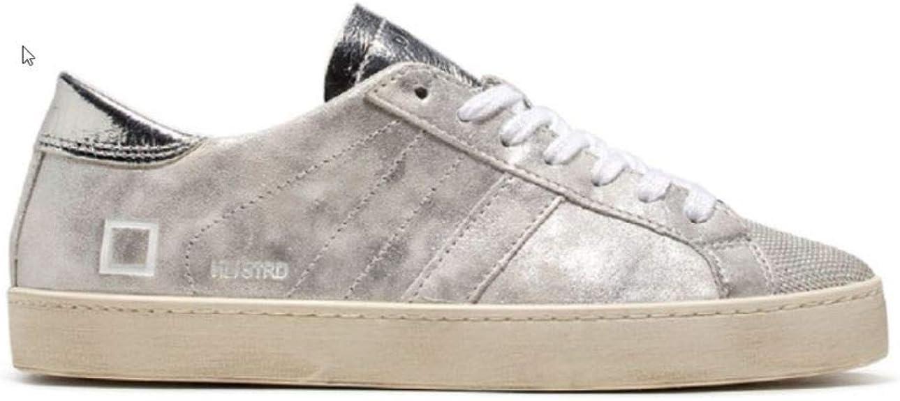 Stardust Sneaker Silver Girls