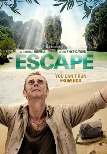 Escape by Pure Flix Entertainment