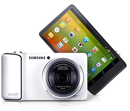 samsung galaxy camera - 3