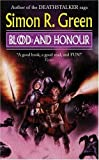 Blood And Honour (GOLLANCZ S.F.)