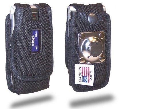 Motorola W385 Turtleback Heavy Duty Cell Phone Case, Made in (Motorola W385 Phone Case)