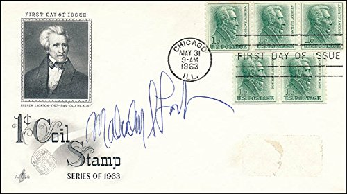 malcolm-forbes-first-day-cover-signed