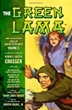 The Green Lama, Crossen, Kendell and Garcia, Adam Lance, 1618270214